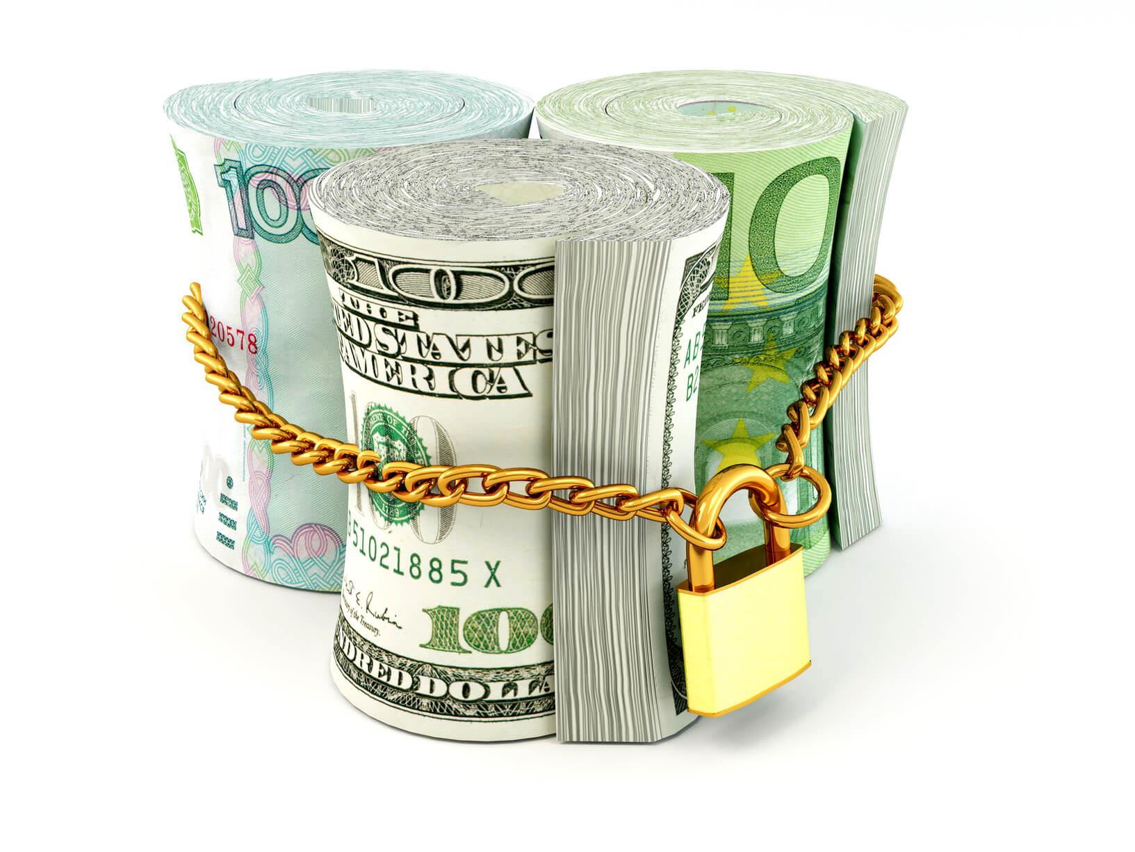 Супер выгодный заработок на покупке валюты 3!